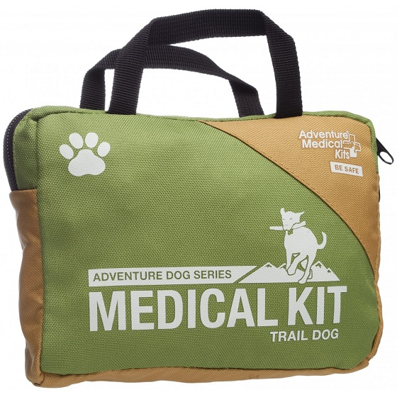 Adventure Dog Trail Medical Kit
