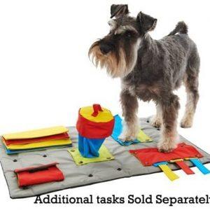 Dog activity mat