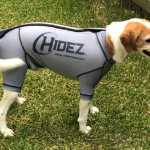 Beagle Dog Anxiety Suit