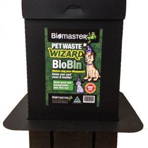 BioBin Pet Waste Bin